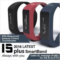 SG BESTSELLER !! ★ SG WARRANTY★ I5PLUS I6PRO I3HR JW18 S2 U8 V8 ★ Touchscreen Smartband