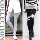 [FLAT PRICE!!!][$8.9]★Skirt Leggings and Fashion Leggings Layered Sleeveless Collection★K-POP Style★Plus Size(Free~XXL)★[Allinj]