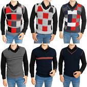 [New Updated 26/01] Rompi Pria Formal and Casual Look/ Banyak Warna dan Motif / Best Seller / Premium Quality / pakaian pria jacket pria
