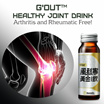 G-out™ French Golden Algae Gout Defense Healthy Joint Drink ☆Arthritis and Rheumatic Free☆