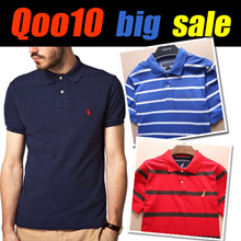 Nautica/Tommy Hilfiger/Men's T-Shirt/shirts/simple polo shirt/Male/Female Models//Casual/