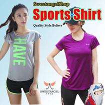 [SweetangelShop Local Seller/Local Exchange] - Premium Ladies Sports Yoga Top / Gym Top / Shirt / Tank Top / Bra Top / Running Top