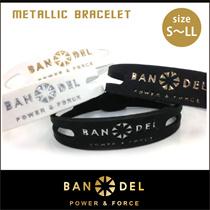 BANDEL BRACELET メタリックブレスレット バンデル