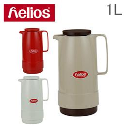 Helios ヘリオス Standard スタンダード ポット 6854 魔法瓶 水差し