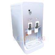 Water Dispenser Korea Tong Yang 8900c Magic 8900c Hot Cold Water Dispenser 3 Water Filters *SILVER