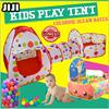 ★Kids Play Tent★Children Baby Indoor Outdoor Ball House Role Play Tent Ball House Role Playing