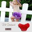 【送料無料】ベビー ショーツ かわいい パンツ 綿 ショートパンツ フリル 赤ちゃん #5502 【激安】