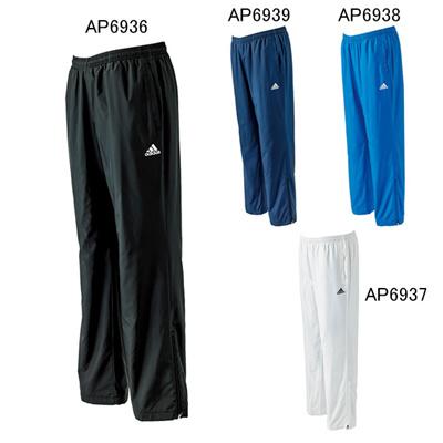 アディダス (adidas) BCウィンドパンツ(裏起毛) BPB64 [分類:ウインドブレーカー 下 (メンズ・ユニセックス)]の画像