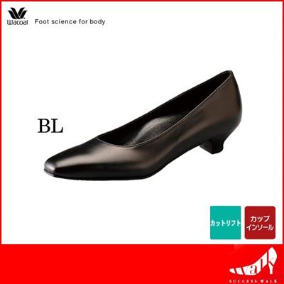 ワコール Wacoal パンプス 靴 ビジネス リクルート サクセスウォーク レディース WFN030の画像