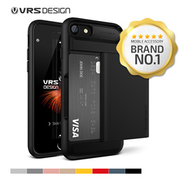 Damda Glide  Series for iPhone 7/ 7 Plus Case By VRS Design 100% Authentic Direct From Korea