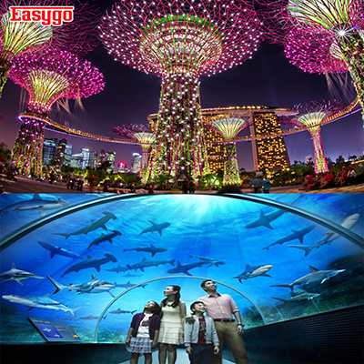Garden By The Bay Deal buy [easygo promotion] gardenthe bay physical ticket /cloud