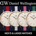 Daniel Wellington Watch For Him and Her ( 0101DW - 1123DW )
