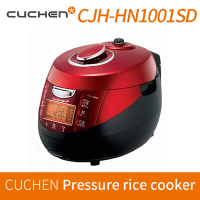 Qoo10 - [CUCHEN] Premium Electric Rice Cooker CJH-HN1001SD