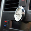 Kartz Clock Analog Car Clock / Dashboard Clock / Air Vent Watch / Car Accessories / Accessories
