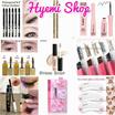 [HYEMI SHOP]♥Fr.$1.50!! Korea Long-Lasting Waterproof Make Up Eyeliner/ Eyebrow Pencil/ Scissor/ Mascara/ Concealer. Eyebrows Shape Card Learn How To Draw Korean Eyebrows. Fairy Girl.