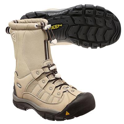 キーン (KEEN) Winterport II(ウィンターポート ツー)Safari 1014061 [分類:アウトドア ブーツ・長靴 (メンズ)] 送料無料の画像