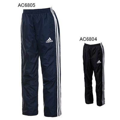 アディダス (adidas) ジュニア TCOS SPORTSウインドロングパンツ BBQ61 [分類:ウインドブレーカー 下 (ジュニア)]の画像