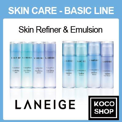 ?LANEIGE Basic Care Line?LOWEST PRICE/CART COUPON APPLICABLE Deals for only S$42 instead of S$0