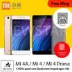 Xiaomi Redmi 4/ Redmi 4 Prime/ Redmi 4A ★ 2GHz octa-core Qualcomm Snapdragon 625 processor