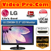 [VideoPro] LG 22M38H 21.5Inch Slim Full HD LED Monitor 3 Years Warranty.Local Stocks Local Warranty.Best Deal Now