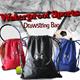 UNDER ARMOUR Waterproof Drawstring Bag/Backpack/Sports Bag/Shoe Bag/Shoulder Bag Women Men Sports Hiking A4 Soccer Basketball Bags