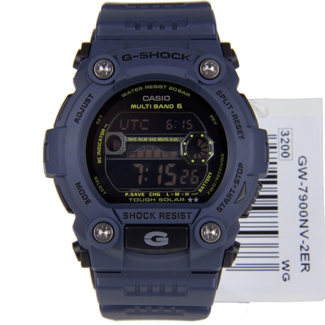 【クリックで詳細表示】CASIOCasio G-Shock Watch GW-7900NV-2
