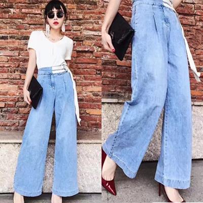 韓国ファッション 春おすすめ パンツ デニムパンツ デニム スキニー レディース ダメージ加工 ダメージジーンズ スキニージーンズ