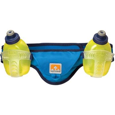 ネイサン(NATHAN) Speed 2 B61346000 N.BLUE M/600 【ランニング ハイドレーションベルト 水分補給ボトル バッグ】の画像