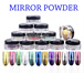 ★ Mirror Nail Chrome Powder ★ Hottest Trend! Best And Cheapest Deal in Town While stock Last!