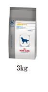 ロイヤルカナン 犬用 心臓サポート1+関節サポート ドライ 3kg×4袋(1ケース)