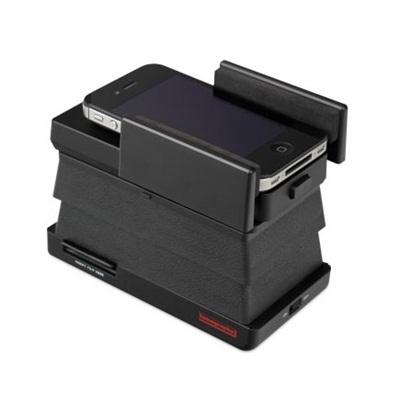 lomography Smartphone Scanner 【z100scan】nhk (iPhone用アプリがダウンロードできるようになりました)スマートフォンを使用して簡単にスキャン 10P13Dec13_m 【RCP】の画像