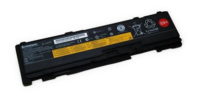 レノボ・ジャパンThinkPadT400sシリーズ6セルバッテリー51J0497