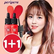 [Peripera] NEW Feris Ink The Velvet 10color 8g ★peri pera ink 8ml 1+1