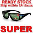 Ultra Comfortable Bright Weather HD Anti Glare Clear Vision Unisex UV Blocking Sunglasses Shop Fellow Discount Super Offer