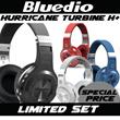[Bluedio]★New(SDcard SOLT+FM radio scan +wireless) Authentic Bluedio best price in Qoo10/Hurricane H Plus-Turbine Bluetooth 4.1 Wireless Headphone/ earpiece