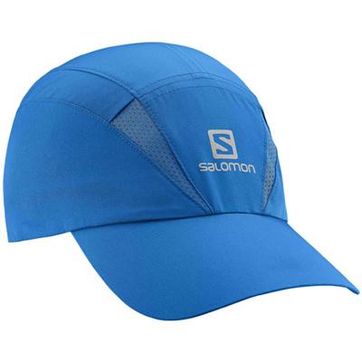 サロモン(SALOMON) キャップ(XA CAP) Union Blue L37140800 【アウトドアウェア スポーツウエア 帽子 キャップ プラクティス】の画像