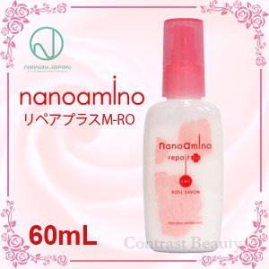 【x4個セット】ニューウェイジャパンナノアミノリペアプラスM-RO60ml