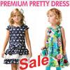 ★Branded Pretty Girls Dress 50+ Designs for Kids★ 2017 Mar Sale 80% OFF