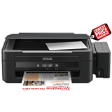 Epson Inkjet Printer L210