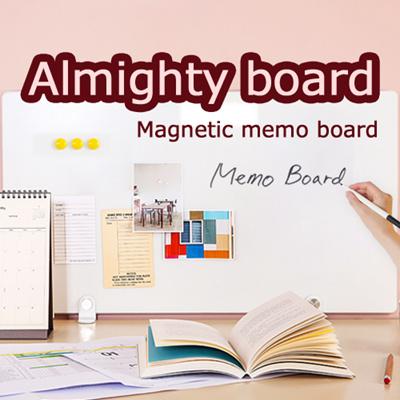 Memobord magneet