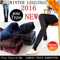 BUY 3Free Shipping Korean style Winter Legging/ Legging Pants/Women Pants/Leather Leggings/Kids leggings/Plus Size Leggings