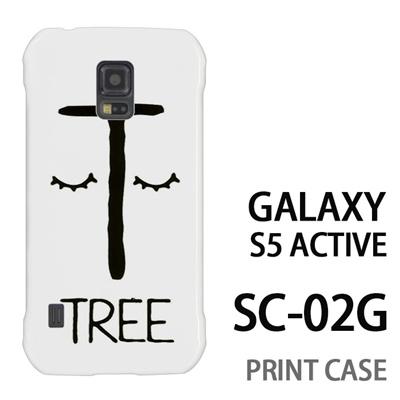 GALAXY S5 Active SC-02G 用『0623 「T」』特殊印刷ケース【 galaxy s5 active SC-02G sc02g SC02G galaxys5 ギャラクシー ギャラクシーs5 アクティブ docomo ケース プリント カバー スマホケース スマホカバー】の画像