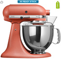 ** SG50 PROMOTION + FAST DELIVERY GUARANTEE ** KitchenAid Artisan Stand Mixer KSM150/220V for Singapore Use(1 Year Singapore Warranty/SG Ready Stock)