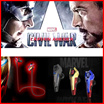 ★MARVEL AVENGERS★ Wireless★ Bluetooth★ NFC★ Earpiece/Earset