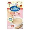 【森永乳業】Eお母さんペプチドミルク  ミルクティ風味18g×12本入
