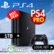 Pre Order New PS4 1 TB Pro Console.Local Stocks w 15 Months Sony Warranty.Next Level Of Gaming!