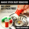 ★Super Hot Deal★Free Shipping ★Buy 1  Free 1 Magic Stick (Total 4 Magic Sticks) ★  Rust Remover