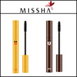 ★limited goods★ [MISSHA] LINE FRIENDS・The style 3D mascara or 4D mascara choise 1 / korea cosmetic・registered post