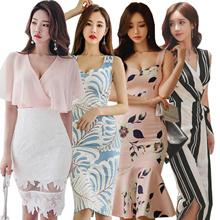 2017spring style series / new listing / date / Dress / dinner / evening dress