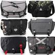 Mens Sporty Messenger Shoulder Bag / Sling Bag / Office Bag / Laptop Bag/ Electric Scooter / Hiking